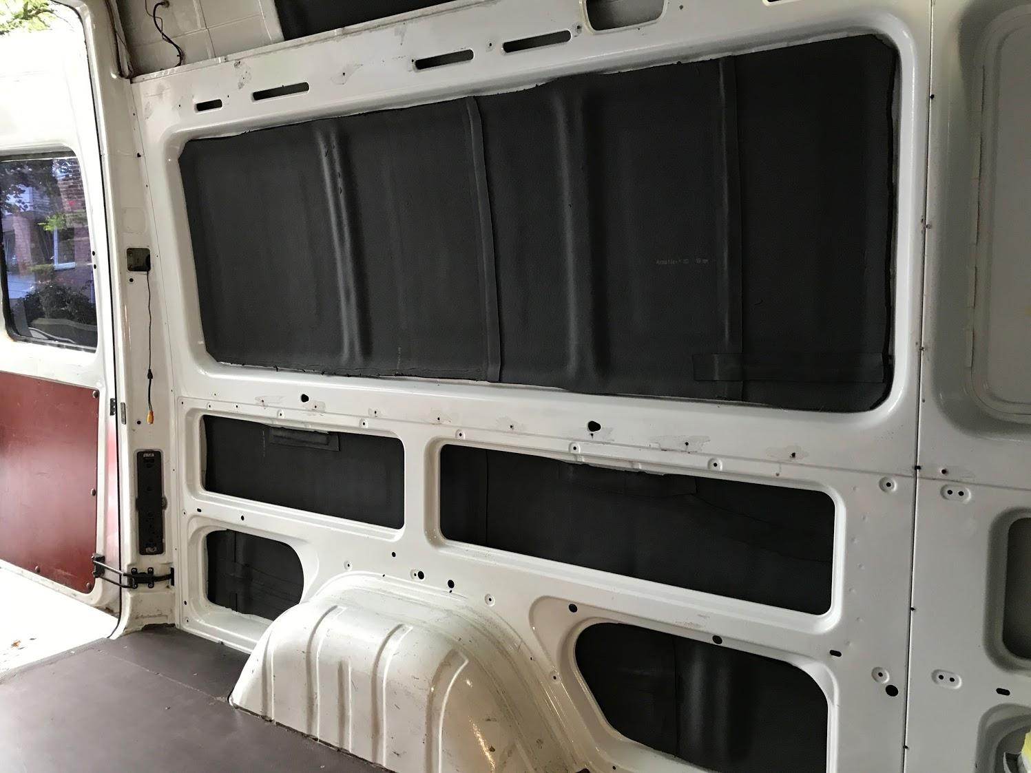 Wohnmobil-Isolierung mit Armaflex & Co - CamperClan